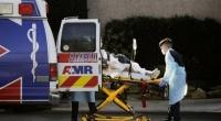 خلال 24 ساعة ألمانيا تسجل 8685 إصابة جديدة بكورونا