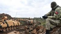 مقتل جندي تركي خلال اشتباكات مع أكراد