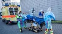 روبرت كوخ أكثر من 90 ألف وفاة بكورونا في ألمانيا