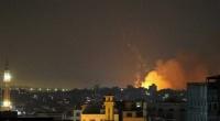 قصف متبادل بين الاحتلال والمقاومة الفلسطينية قد يؤدي إلى انهيار وقف إطلاق النار