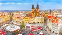 أجمل المدن الأوروبية السياحية للسفر في الشتاء