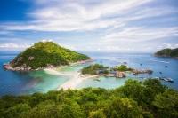 أجمل الوجهات السياحية الدافئة في شرق أسيا