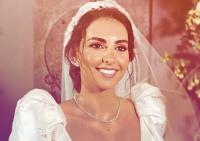 شقيقة زياد عمار زوج فاليري أبو شقرا تروي كيف تدخل الأمن اللبناني لوقف الزفاف