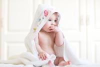 7 نصائح للعناية ببشرة الرضيع