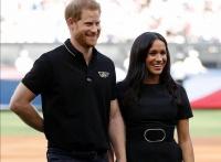 لهذا السبب أطلق الأمير هاري وميغان اسم ليليبيت ليلي ديانا على مولودتهما