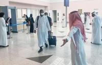 وصول أولى رحلات المعتمرين من خارج المملكة إلى جدة بعد غد وسط تطبيق الإجراءات الاحترازية والوقائية