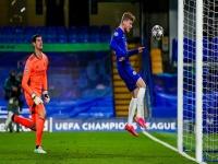 نهائي دوري أبطال أوروبا إنجليزي تشيلسي يقصي ريال مدريد ويصعد لملاقاة مانشستر سيتي