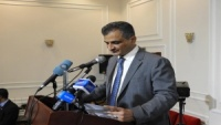 محافظ عدن: اتفاق الرياض يمثل خارطة طريق لمرحلة يسودها الأمن والاستقرار