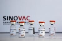 مصر إنتاج أول مليوني جرعة من لقاح سينوفاك محليا بنهاية يونيو المقبل