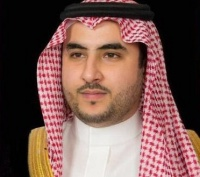 خالد بن سلمان يعزي في وفاة مساعد وزير الدفاع