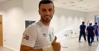 هدف يفصل عمر السومة عن تدوين اسمه بـ تاريخ الدوري السعودي