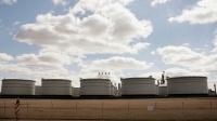 مخزونات الخام الأمريكية تقفز 4 4 مليون برميل خلال أسبوع