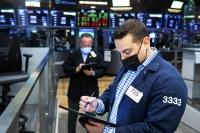 انخفاض مؤشرات الأسهم الأمريكية الأنظار صوب موسم الأرباح وبيانات التضخم