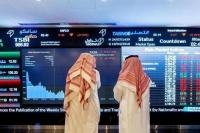 الأسهم السعودية تنهي سلسلة المكاسب وتغلق على تراجع 0 8 بسيولة 12 2 مليار ريال