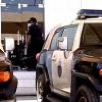 ضبط 15 شخصا خالفوا تعليمات العزل بعد ثبوت إصابتهم بكورونا