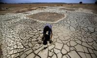 بسبب الجفاف حاكم كاليفورنيا يوسع نطاق إعلان حالة الطوارئ في 41 مقاطعة