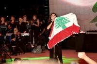 انفجار بيروت يدمر منازل وممتلكات المشاهير وا ول تعليق من ا ليسا وهيفاء وهبي بعد نجاتهما فيديو وصور