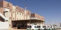 ولادة أول طفل أنابيب في مستشفى النساء والولادة والأطفال بعرعر