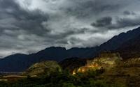 تنبيه من الأرصاد هطول أمطار رعدية بمنطقة المدينة