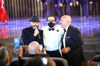 7 ملاحظات على افتتاح مهرجان القاهرة السينمائي 2020 انتقادات بسبب المجاملات ووحيد حامد نجم الحفل