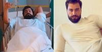صورة معتصم النهار في المستشفى تثير الجدل ومصدر مقرب يوضح التفاصيل