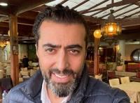 فيديو أول ظهور لباسم ياخور بعد تعافيه من كورونا ويتحدث عن كواليس إصابته ومسلسله على صفيح ساخن