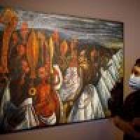 برشلونة تسترجع نحو 500 عمل فني أخفتها عائلة ثري أوصى بها للبلدية
