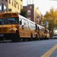 المدارس الابتدائية في نيويورك تفتح أبوابها رغم انتشار كورونا