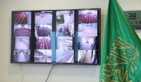 الشؤون الإسلامية تنهي ربط كاميرات المراقبة للمواقيت ومساجد المشاعر المقدسة بمركز التحكم بالوزارة