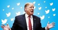 تويتر يضع إشارة مضللة على تغريدة لترامب يشكك فيها بعملية فرز الأصوات