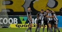 أتلتيكو مينيرو ينفرد بصدارة الدوري البرازيلي
