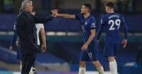 توتنهام يستعيد صدارة الدوري بالتعادل دون أهداف مع تشيلسي