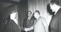 علي بن سبت أوابك تهدف لتأمين الإمدادات النفطية للأسواق بشروط عادلة ومقبولة