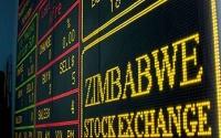 بورصة زيمبابوي تقرر تعليق التداولات لحين إشعار آخر