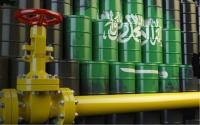 السعودية حصيلة صادرات النفط تتراجع لـ 456 مليار ريال في عام 2020