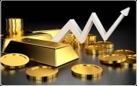 محدث الذهب يرتفع 14 دولارا عند التسوية مع هبوط العملة الأمريكية