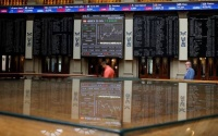 الأسهم الأوروبية تغلق على ارتفاع مع مكاسب وول ستريت