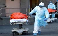 منظمة الصحة العالمية تحذر من معدل وفيات كورونا الأسبوعية مرتفعة بشكل غير مقبول