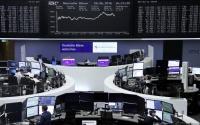 الأسهم الأوروبية تتراجع بالمستهل مع عودة التوترات بين واشنطن وبكين