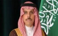 الخارجية السعودية نتطلع لأن تتكلل جهود حل الأزمة الخليجية بالنجاح