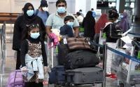 الصحة السعودية تسجيل 382 إصابة جديدة بكورونا ونتوسع بمراكز التلقيح