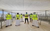 السعودية مشروع البحر الأحمر يعين قادة للاستدامة من أبناء المجتمع المحلي
