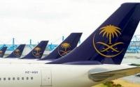الخطوط السعودية أقل شركات الطيران استقبال ا للشكاوى خلال مايو 2021