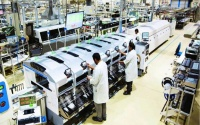 هيئة الإحصاء الإنتاج الصناعي بالسعودية يتراجع 22 4 خلال يونيو