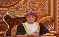 سلطان ع مان يؤكد استمرار برامج التعاون الاقتصادي مع دول الخليج