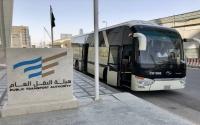 هيئة النقل السعودية ترصد أكثر من 9 آلاف مخالفة خلال مايو