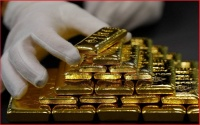 أسعار الذهب تعمق خسائرها لـ34 دولارا مع مكاسب الأسهم