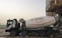 الناقول السعودية تعلن بدء الإنتاج التجريبي لمشروع في مصر