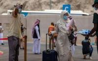 المياه الوطنية السعودية توزيع أكثر من 7 ملايين مكعب مياه بموسم الحج