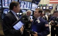 محدث الأسهم الأمريكية ترتفع بالختام بقيادة قطاع البنوك